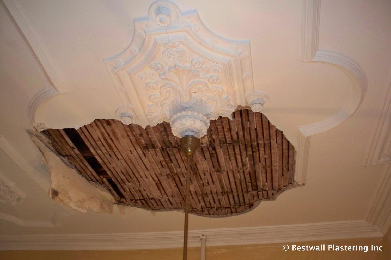 Ornate Plaster Ceiling Repairinstallation Nyc further Artisan Textures And Drywall Inc Encinitas Ca likewise Drywall and texture s les additionally How To Cover A Ceiling Crack furthermore How To Repair A Textured Ceiling. on plaster ceiling repair water damage
